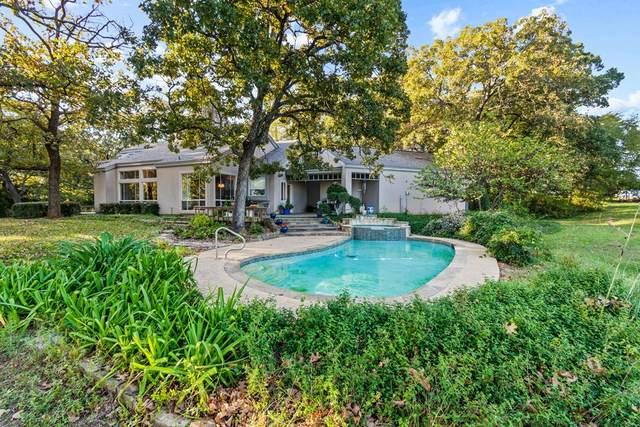 13950 Fm 2339, EUSTACE, TX 75124 (MLS #94984) :: Steve Grant Real Estate
