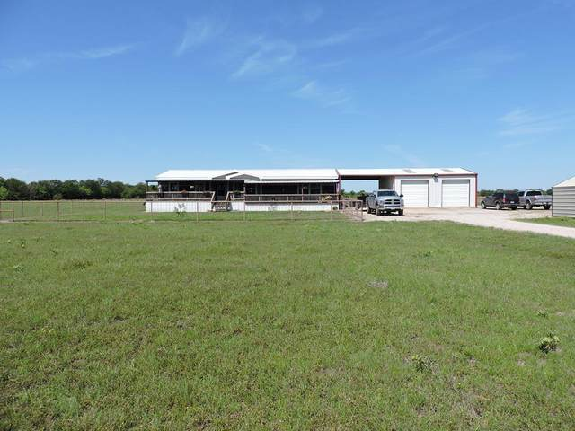 19776 Cr 4043, KEMP, TX 75143 (MLS #94997) :: Steve Grant Real Estate