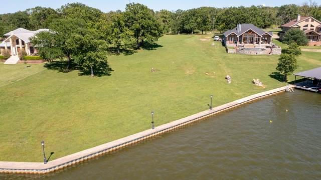 5613 Lakeshore Court, MALAKOFF, TX 75148 (MLS #95009) :: Steve Grant Real Estate