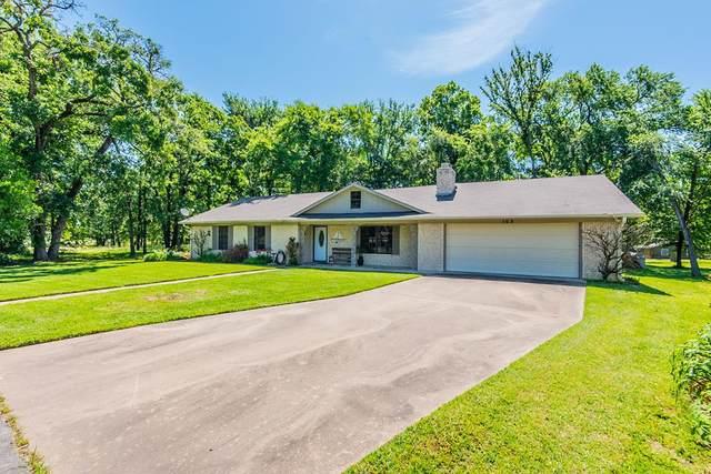 103 Timberwood, ENCHANTED OAKS, TX 75156 (MLS #95014) :: Steve Grant Real Estate
