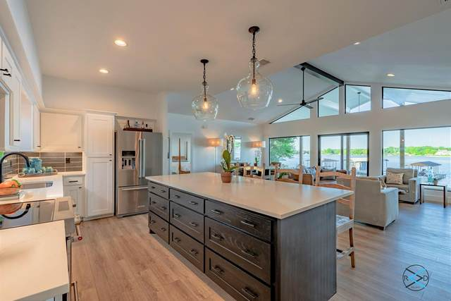102 Veterans Lane, GUN BARREL CITY, TX 75156 (MLS #95015) :: Steve Grant Real Estate