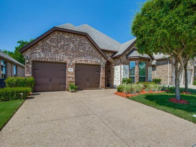 1027 Dunhill Lane, FORNEY, TX 75126 (MLS #95016) :: Steve Grant Real Estate
