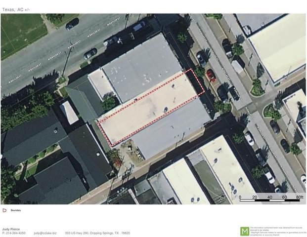 213 N Dallas, ENNIS, TX 75119 (MLS #95073) :: Steve Grant Real Estate
