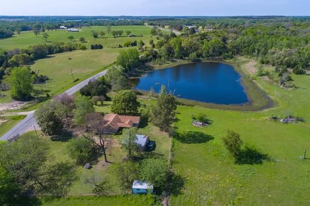 6279 Fm 2909, CANTON, TX 75103 (MLS #95078) :: Steve Grant Real Estate