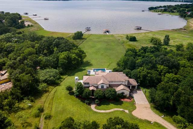 107 Sun Valley, MABANK, TX 75156 (MLS #95093) :: Steve Grant Real Estate