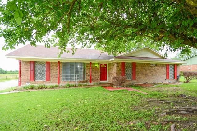 600 E Will White Road, TOOL, TX 75143 (MLS #95103) :: Steve Grant Real Estate