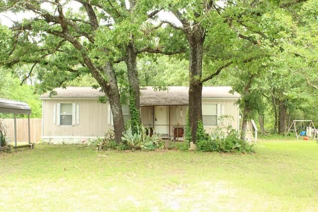 110 Sundrift Drive, GUN BARREL CITY, TX 75156 (MLS #95106) :: Steve Grant Real Estate