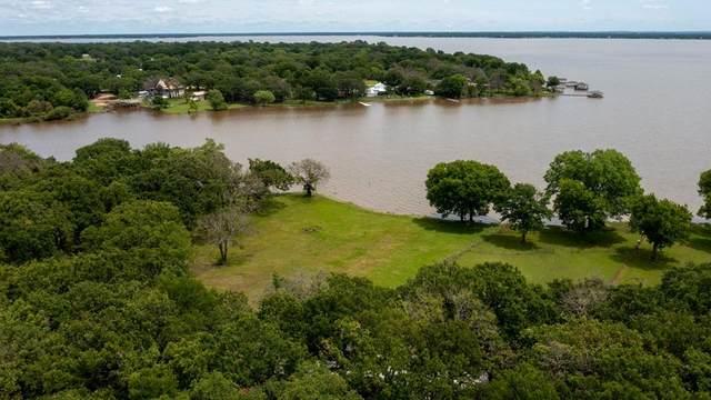 901 Louis Lane, KEMP (NEAR), TX 75143 (MLS #95107) :: Steve Grant Real Estate