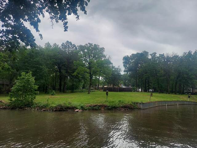 0 Forest Ridge, TRINIDAD, TX 75163 (MLS #95108) :: Steve Grant Real Estate