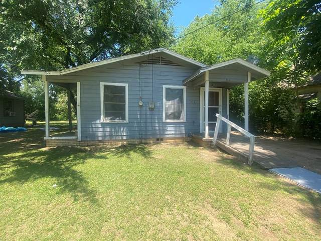 410 Scott, ATHENS, TX 75751 (MLS #95124) :: Steve Grant Real Estate