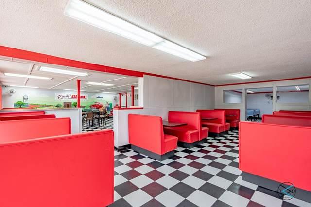 204 S Elm Street, KEMP, TX 75143 (MLS #95134) :: Steve Grant Real Estate
