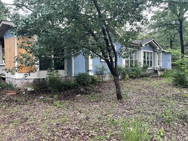 142 Twelve Oaks, GUN BARREL CITY, TX 75156 (MLS #95162) :: Steve Grant Real Estate