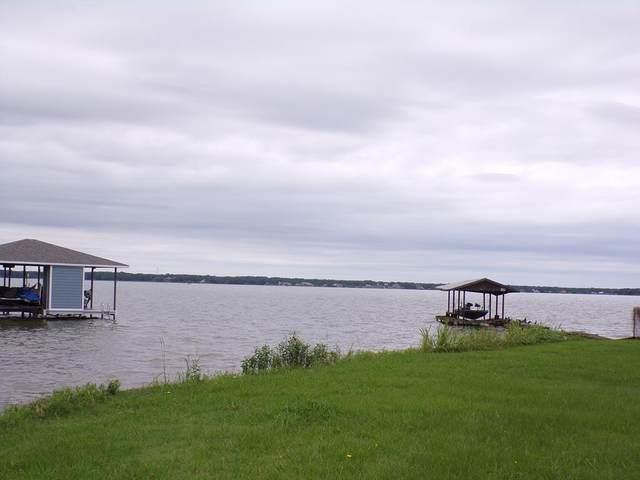 lot 615 Muleshoe Ranch Rd, TRINIDAD, TX 75163 (MLS #95168) :: Steve Grant Real Estate