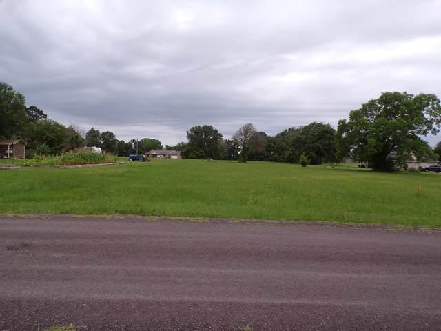 LT 961 Stirrup Ranch Road, TRINIDAD, TX 75163 (MLS #95170) :: Steve Grant Real Estate