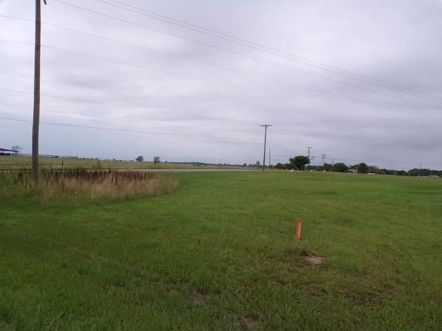 LT 396 Snyder Ranch Road, TRINIDAD, TX 75163 (MLS #95178) :: Steve Grant Real Estate