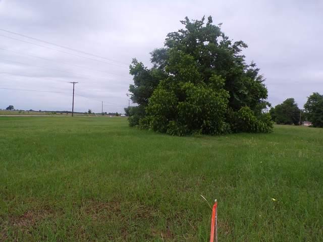 LT 397 Snyder Ranch Road, TRINIDAD, TX 75163 (MLS #95180) :: Steve Grant Real Estate