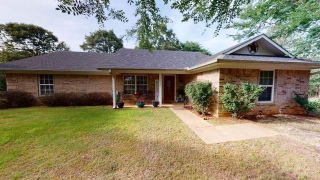 16721 N Elm Street, FRANKSTON, TX 75763 (MLS #95184) :: Steve Grant Real Estate
