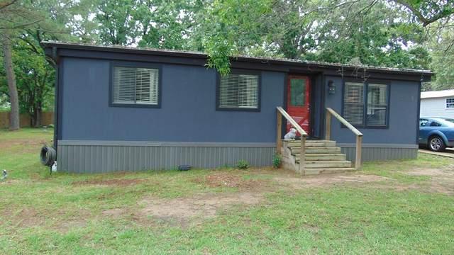 113 Sundrift Drive, GUN BARREL CITY, TX 75156 (MLS #95197) :: Steve Grant Real Estate