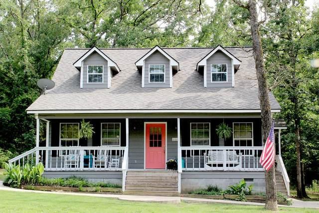 835 Briar Glen, MURCHISON, TX 75778 (MLS #95202) :: Steve Grant Real Estate