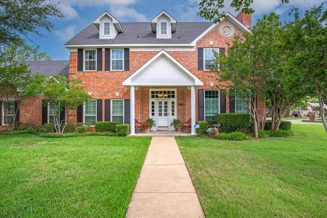 1004 Heatherwoods Drive, WYLIE, TX 75098 (MLS #95205) :: Steve Grant Real Estate