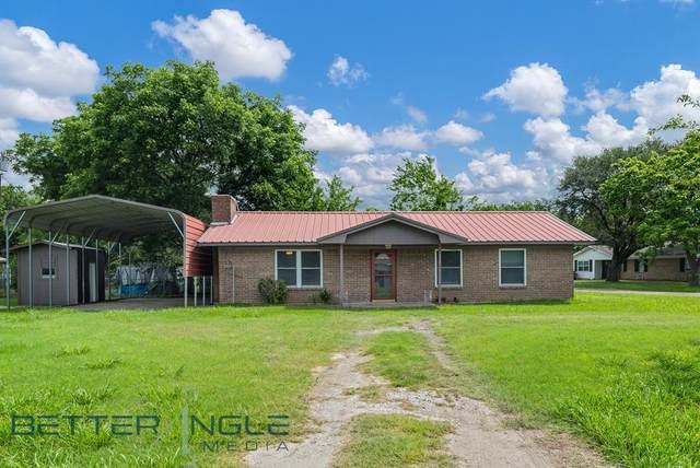 111 Mcanally, MABANK, TX 75147 (MLS #95228) :: Steve Grant Real Estate