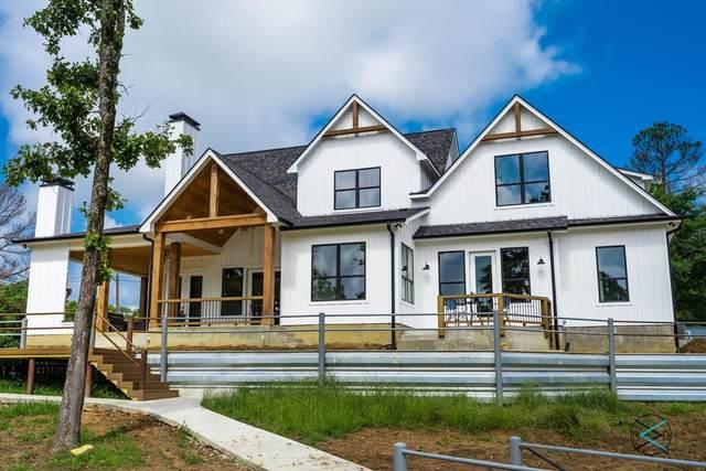 205 Oak Creek, TOOL, TX 75143 (MLS #95233) :: Steve Grant Real Estate