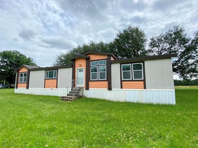 125 Ivy, MABANK, TX 75147 (MLS #95240) :: Steve Grant Real Estate