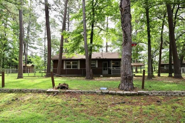 816 Oak Meadow, MURCHISON, TX 75778 (MLS #95246) :: Steve Grant Real Estate
