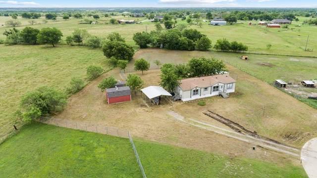 8332 Hill Lane, TERRELL, TX 75160 (MLS #95298) :: Steve Grant Real Estate