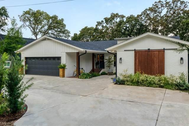 10 Summit Ridge, STAR HARBOR, TX 75148 (MLS #95316) :: Steve Grant Real Estate
