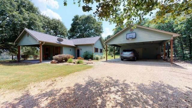 7251 Fm 314 North, BROWNSBORO, TX 75756 (MLS #95321) :: Steve Grant Real Estate