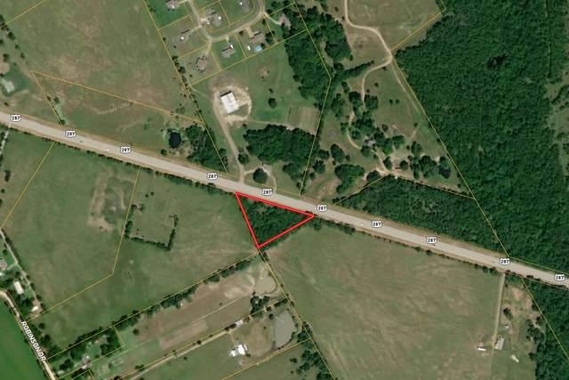 Tract 2B Hwy 287, EUREKA, TX 75109 (MLS #95322) :: Steve Grant Real Estate