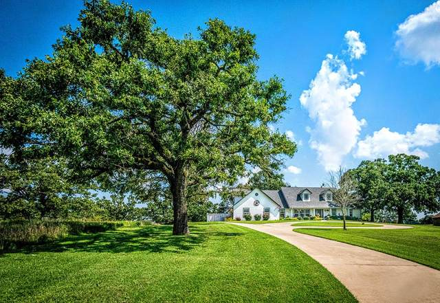 5964 High Point, ATHENS, TX 75252 (MLS #95357) :: Steve Grant Real Estate