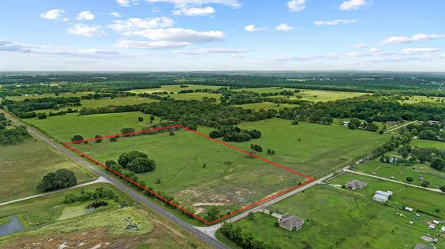 000 Fm 1651, CANTON, TX 75102 (MLS #95358) :: Steve Grant Real Estate