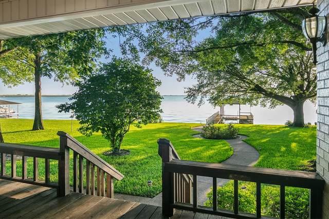 24 Jupiter, STAR HARBOR, TX 75148 (MLS #95363) :: Steve Grant Real Estate