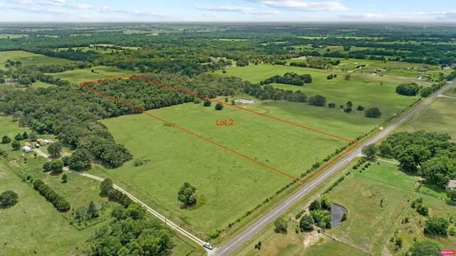 000 Fm 1651, CANTON, TX 75102 (MLS #95365) :: Steve Grant Real Estate