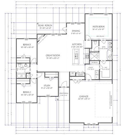 6371 Mill Run Road, ATHENS, TX 75751 (MLS #95369) :: Steve Grant Real Estate