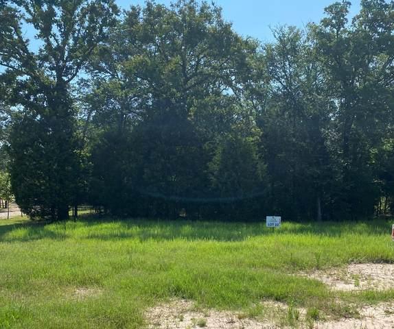 10525 Pr 5211, MALAKOFF, TX 75148 (MLS #95371) :: Steve Grant Real Estate