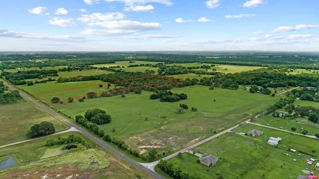 000 Fm 1651, CANTON, TX 75102 (MLS #95373) :: Steve Grant Real Estate