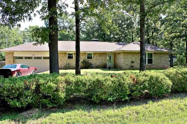 930 Whippoorwill, MURCHISON, TX 75778 (MLS #95375) :: Steve Grant Real Estate