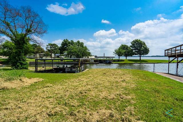 0 Welch Lane, GUN BARREL CITY, TX 75156 (MLS #95386) :: Steve Grant Real Estate