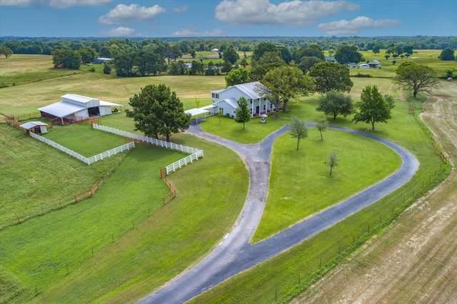 2157 Vz County Road 1905, FRUITVALE, TX 75127 (MLS #95391) :: Steve Grant Real Estate