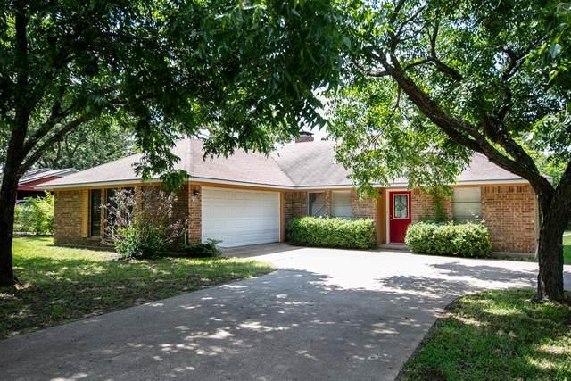 100 Pollyanna, GUN BARREL CITY, TX 75156 (MLS #95403) :: Steve Grant Real Estate