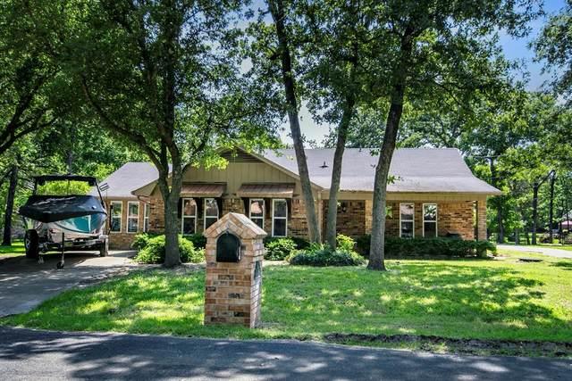 168 First Oak Drive, ENCHANTED OAKS, TX 75156 (MLS #95404) :: Steve Grant Real Estate