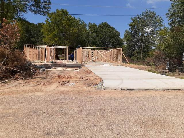 118 Lazy Launch, MABANK, TX 75156 (MLS #95405) :: Steve Grant Real Estate