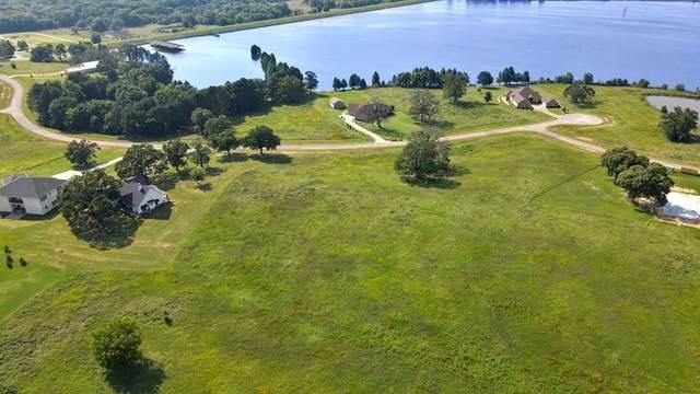 Lot 291 Wildlife Way, ATHENS, TX 75752 (MLS #95418) :: Steve Grant Real Estate