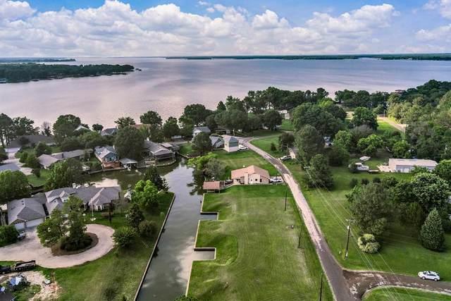 121 Hilltop Drive, TRINIDAD, TX 75163 (MLS #95419) :: Steve Grant Real Estate