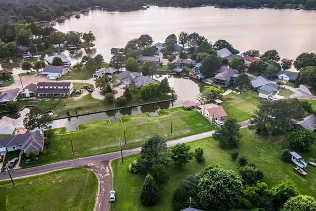 113 Hilltop Drive, TRINIDAD, TX 75163 (MLS #95420) :: Steve Grant Real Estate