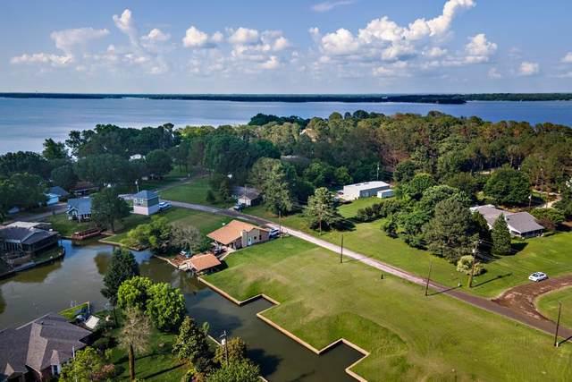 101 Hilltop Drive, TRINIDAD, TX 75163 (MLS #95424) :: Steve Grant Real Estate