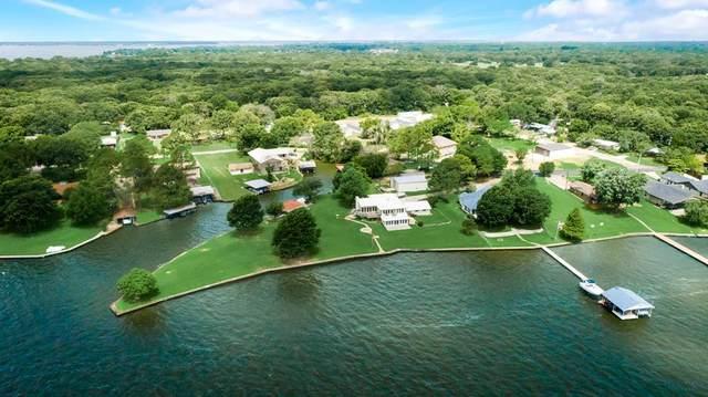 970 Welch Lane, GUN BARREL CITY, TX 75156 (MLS #95436) :: Steve Grant Real Estate